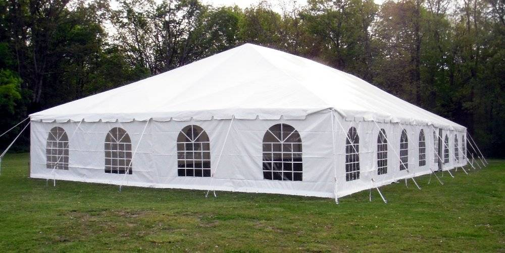 Frame Tents & Framed Tents